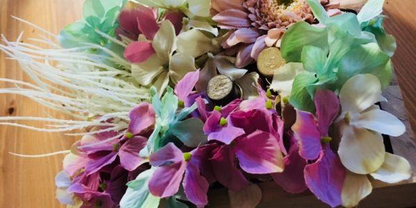 プレ花嫁必見!1000円でできる、手作りリングピローの作り方!100均でそろえて結婚式費用を節約!